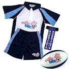 *Special Starter Bundle* Team Kit+Ball+Tag (worth R665 now R565!)